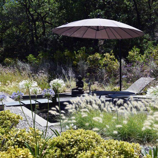 atelier naudier architecte paysagiste concepteur montpelleir aix en provence. Black Bedroom Furniture Sets. Home Design Ideas