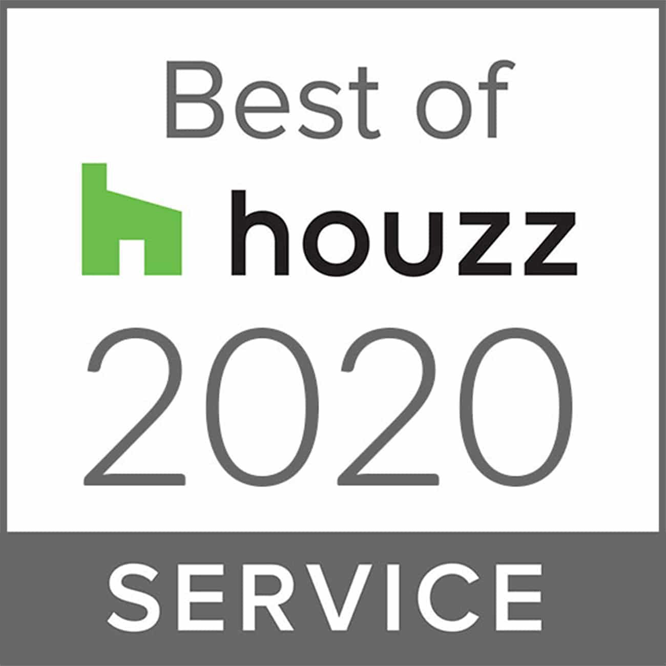 Best of Houzz 2020 - Atelier Naudier